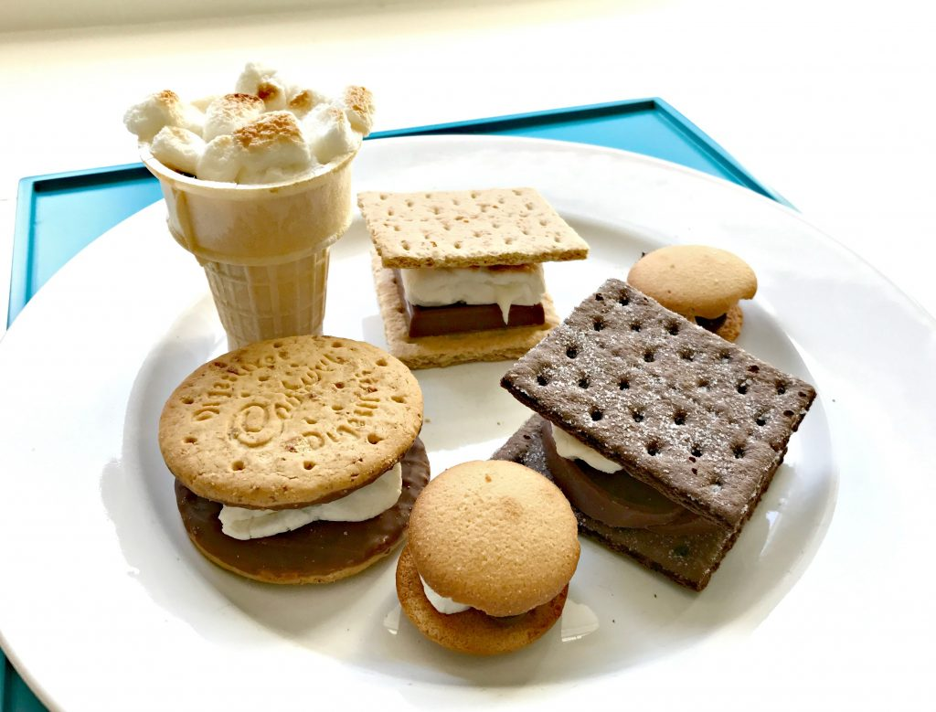 5 Tasty S'mores Recipes You Need To Try