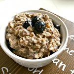 9 Superfood Breakfast Oatmeal