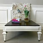 Coffee Table Makeover DIY