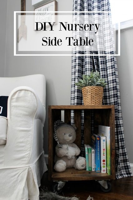 Join our DIY, furniture, recipe, craft link party