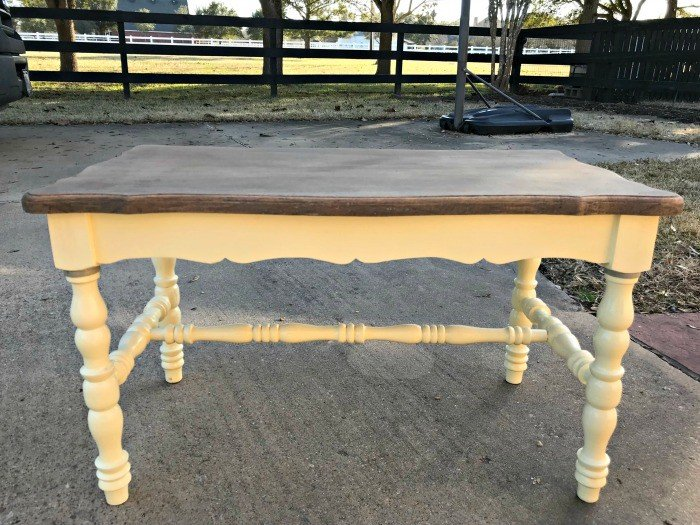 Easy DIY Steps for Stripping Paint from Wood Furniture. Simple to follow guide for how to strip paint on wood furniture, cabinets, steps, and floors.