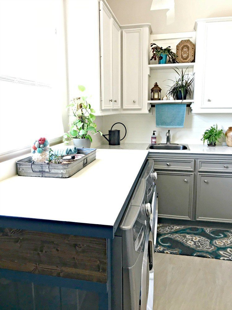 3 Diy Laundry Room Makeover Ideas For A New Look Abbotts