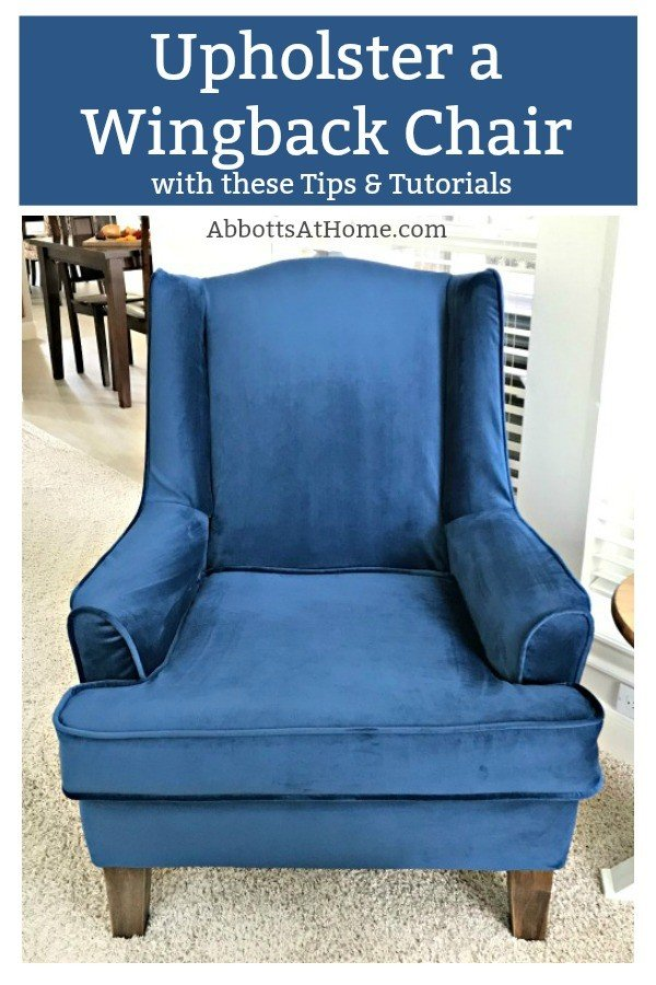 Diy Upholstery Tips The Upholstery
