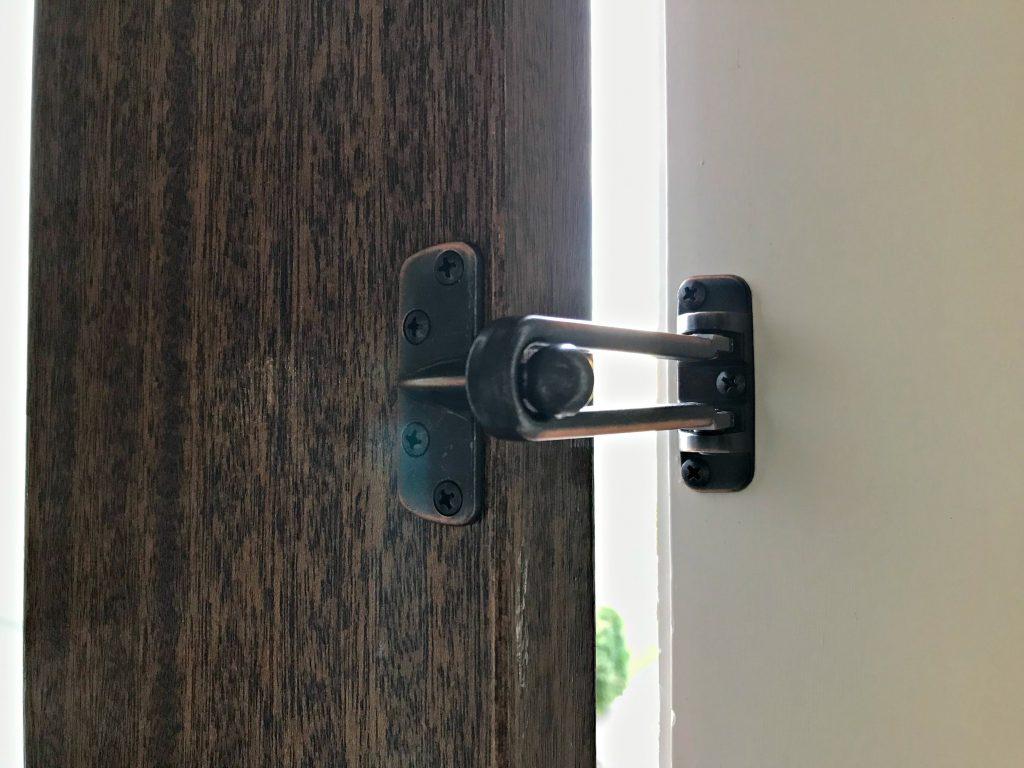Improve your Door Security with 3 Easy DIY Updates ...