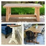 You'll love these DIY Woodworking Furniture Plans you can build for less than $75 in lumber. Perfect for new woodworkers or any looking to save money.