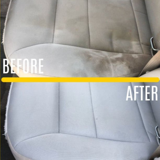 How To Clean Car Seats At Home The Easy Way Abbotts
